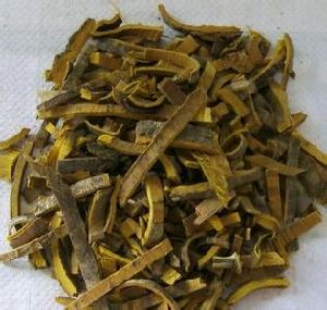 Good Service and Fast Delivery Goldthread Root Extract 99% CAS No: 633-65-8