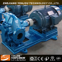 Cooking Oil Pump, Rotary Gear Pump, Gear Oil Pump, Oil Cogwheel Pump pictures & photos