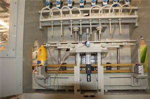 Bleach Filling Machine pictures & photos