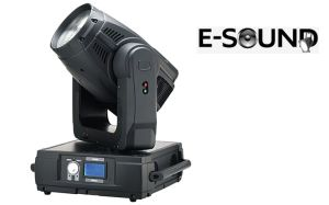 700W Moving Head Light (Color Wash) (YS-M015)