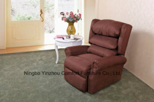 Adjustable Chair, Lift and Recliner Chair (Comfort-10) pictures & photos