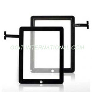 Digitizer Touch Screen Full Assembly Complete with Frame WiFi USA (FOR iPad 1)