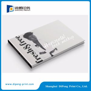 Cheap Price Paper Book Brochure Printing pictures & photos