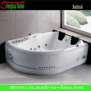 2 People Indoor Whirlpool SPA Bathtub (TL-325) pictures & photos