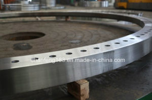 Wind Tower Flange for Wind Tower pictures & photos