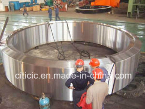 Rotary Dryer Foring Tyre pictures & photos
