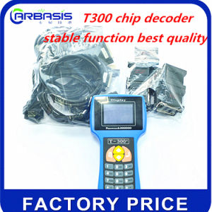 China Supplier Factory Direct T-Code T300 Transponder Free Shipping Key Programmer T300 Car Key Transponder
