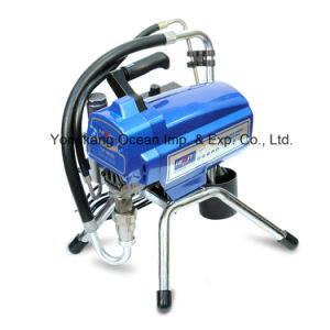 Electric High Pressure Airless Paint Sprayer Spt8595 pictures & photos
