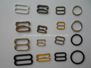 Newest Design Metal Buckle for Underwear pictures & photos