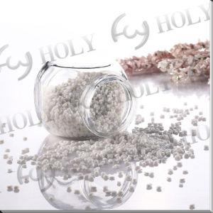 Baso4 Filler Particle Plastic Masterbatch pictures & photos