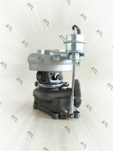 CT12b Turbocharger for Toyota 17201-67010 pictures & photos