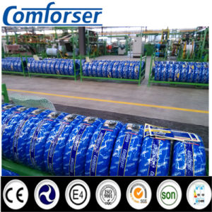 Truck Tire with High Quality Cheap Price CF350 of 155r13c 165r13c 165r14c pictures & photos