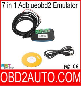 Adblueobd2 Emulator Module/Truck Adblue OBD2 Remove Tool 7 in 1