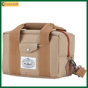 Canvas Picnic Bag Lunch Cooler Bag (TP-CB225) pictures & photos