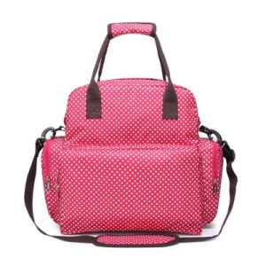 Hot Sale Fashion Mother Baby Backpack Bag pictures & photos