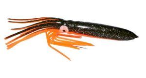Wholesale 180mm 15g Soft Plastic Squid Lure pictures & photos