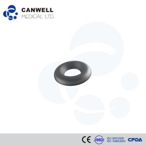 Cannulated Screw Hollow Screw Titanium Screw Orthopedic Screw pictures & photos
