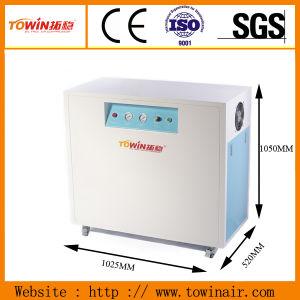 Silent Oil Free Lab Air Compressor