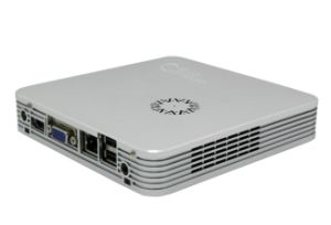 Thin Client with Intel Dual Core 1.8GHz CPU pictures & photos