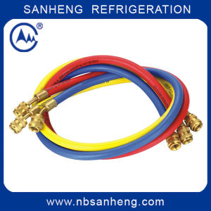 Air Conditioner Charging Hose for R410A (CT-72) pictures & photos