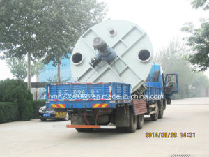 Three Screw Dry Powder Mixer pictures & photos
