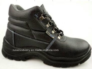 PU Sole Industry Safety Shoe Glt01 pictures & photos