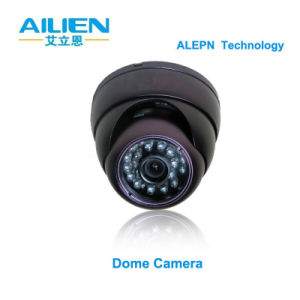 Metal IR Dome CCTV Camera with 420tvl/600tvl/700tvl Optional (AH20-C)