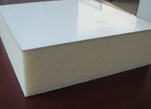 FRP PU Sandwich Panel for Refrigerated Truck Body pictures & photos
