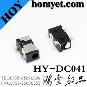 DC Power Jack for Laptop (HY-DC041) pictures & photos
