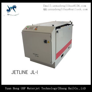 Waterjet UHP Pump (YH-H2O-50) pictures & photos