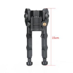 Br-4 Bolt Action Quick Detach Bipod for Riflescope pictures & photos