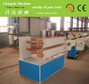 Hot Sale PVC Pipe Extrusion Machine (16-1200mm) pictures & photos