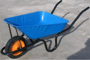 South Africa Market Wheel Barrow Wb3800 pictures & photos