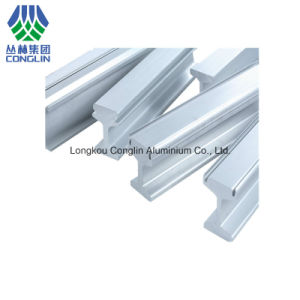 Aluminium Conductor Rail Profiles