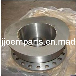 AISI 4317 (17NiCrMo6-4, 1.6566) Forged/Forging Pipes/Tubes/Hollow Bars (SAE 4317) pictures & photos