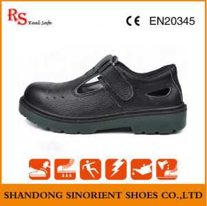 Ce High Quality Steel Toe Cap Summer Safety Shoes RS314 pictures & photos