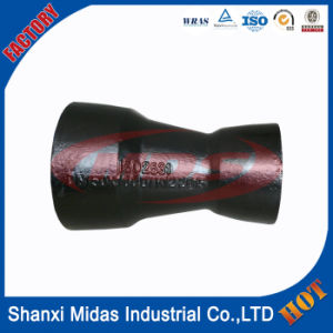 ISO 2531 Fbe Coated Ductile Cast Iron Pipe Fittings Di Reducer pictures & photos