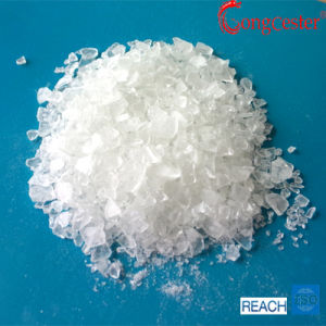 Manufacture Primid Polyester Resin for Solid Outdoor Powder Coating Haa Curing Polyester Resin pictures & photos