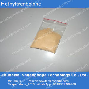 Oral Steroid Methyltrienolone/Methtren for Muscle Building 965-93-5