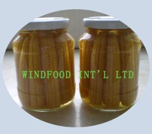 Glass Pot Corns