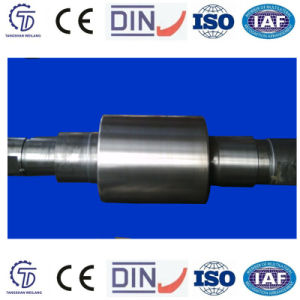 Tanghshan Roll Best Quality Spheroidal Graphite Pearlitic (SGP) Roll pictures & photos