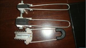 Aluminium Anchor Clamp Clamp (PA1500) pictures & photos