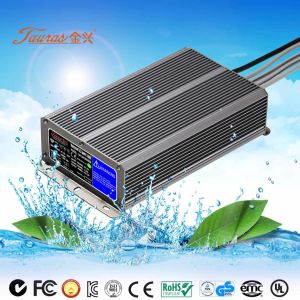 24VDC 150W Kc LED Power Supply Va-24150d020