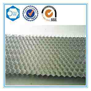 Aluminium Honeycomb Core USD for Electrical Appliances Manufacturing pictures & photos