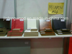 China Factory Supply High Quality Exported Standard Plain MDF Raw MDF Board Melamine MDF Particle Board Laminated MDF Board pictures & photos