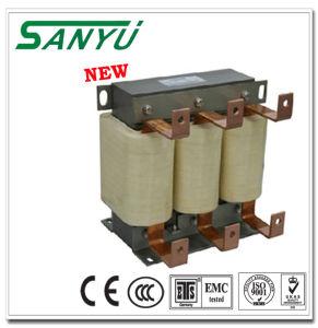 Sanyu Economic AC Input Reactor pictures & photos