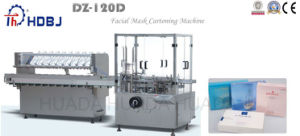 Dz-120d Fully Automatic Condom Bag Cartoning Machine pictures & photos