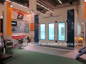 Germany Technogy Paint Spray Booth in China for Sale pictures & photos