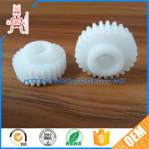 Customized Plastic Small Nylon Ring and Pinion Gears pictures & photos