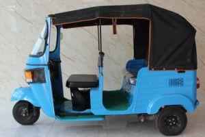Indian Rickshaw pictures & photos
